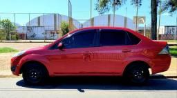 Fiesta sedan1.6 8v Roçam 2014 impecável