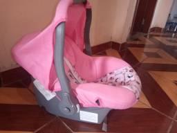 Bebê conforto com redutor