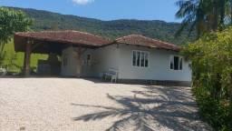 Grande oportunidade :chácara com casa  Tijucas em  Itinga