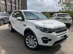 Land Rover Discovery Sport 2.2 SD4 SE 2016/2016 Diesel 4x4