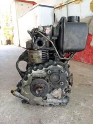 Motor diesel de 5 cv