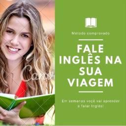 Inglês para viagem