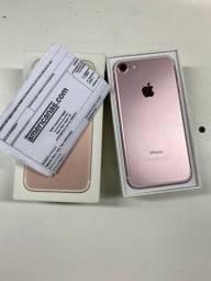 IPhone 7 32g ( 10x no cartão de crédito)
