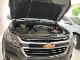 S10 LTZ 2017 diesel