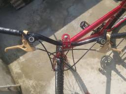 Bike nova só andar