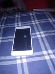 Samsung Gran prime completo e em estado de novo