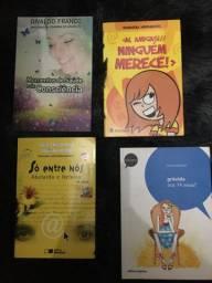 15 livros