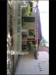 Vende-se uma casa aí da Ilha de Itamaracá