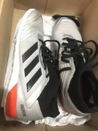 Tênis de futsal/society adidas predator 19.3 in