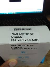 Maquina de Cartão Nova.