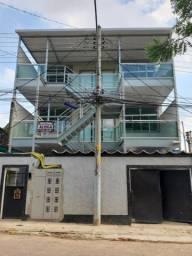 Daher Aluga: Apartamento Térreo c/ 3 Qtos - Quintino - Cód CDQ 309