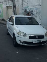 Fiat Siena Tetrafuel 1.4 GNV