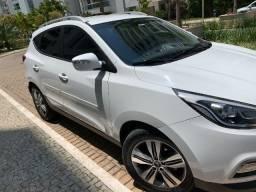 Hyundai IX35 Launching Edition 2.0 16V Flex