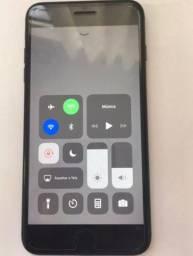 iPhone 7 Black Espelhado 128Gb