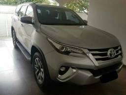 Toyota Hilux srx 4x4 2.8 TDI diesel 2018
