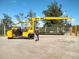 Guincho Hyster K110 Canarinho 5 toneladas