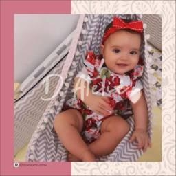 Rede para bebês