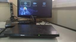 Blu-ray Dvd Player Philips Bdp-2100