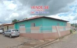 Casa à venda com 3 dormitórios , garagem, Bairro Guanabara, Colinas -Ma