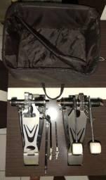Pedal Duplo Premium