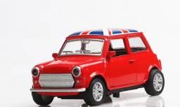 Carro similar ao do Mr.Bean
