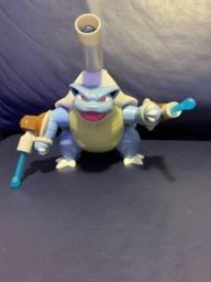 Boneco articulado blastoise Pokémon