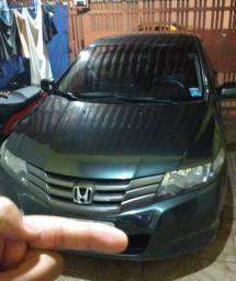Honda City Completo Conservado!