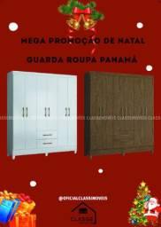 Guarda roupa Panamá mega promoção!!!! Imperdível promoção de natal