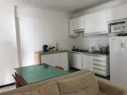 Apartamento 1/4 Mobiliado no Centro de Feira de Santana
