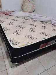 2 Camas box