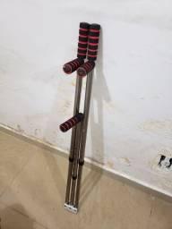 Aparalho abertura de perna