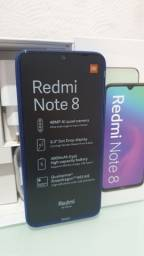 Vendo Xiaomi Redimi Note 8 64GB