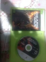 Xbox 360 Jogos originais troco