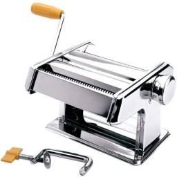 Maquina Macarrão Caseiro Massa Talharim Espaguete E Lasanha