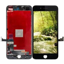 Tela Frontal Touch+ Lcd Samsung J4+ / J6+ / J8+