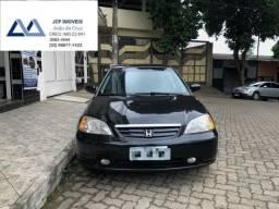 Honda Civic LX 2002/03, V/T/F
