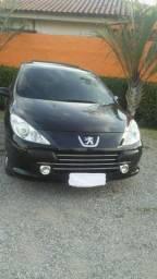 Peugeot 307 Premium 2.0 automático GNV injetavel 2° Dono /whats *