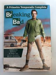 DVD Breaking bad, 0riginal