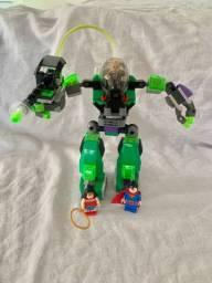 Lego robô lex luton