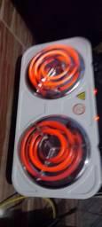 Fogão elétrico promoção delivery 119.00