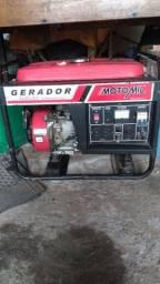 Gerador MC3000CL 4T