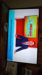 Tv 40 polegadas smart wi-fi integrado não abaixo por favor não insista
