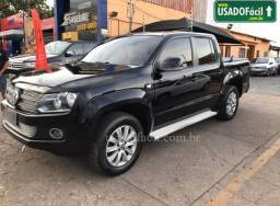 AMAROK HIGHLINE CD 4X4 TDI 4MOTION AUTOMÁTICO<br><br>