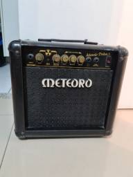 Caixa para Guitarra Meteoro Atomic Drive