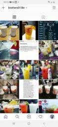 Drinks para seu evento