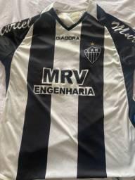 Camisa Atlético Mineiro 2007