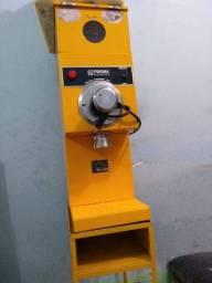 Máquina de moer café sem balança (nova).kit independência financeira