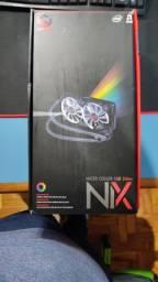 Watercooler Pcyes Nix 240m Pwc240 Rgb Gaming