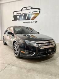 Fusion V6