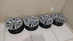 Rodas 15 VW